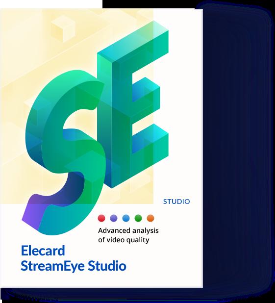 YUV Viewer | Elecard: Video Compression Guru