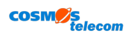 """""""Cosmos TV"""""""