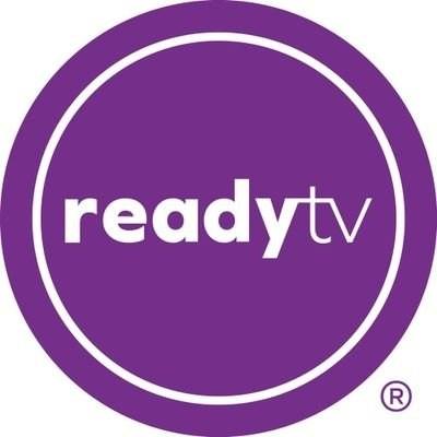 """""""ReadyTV"""""""