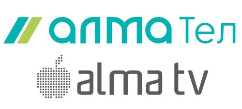 AlmaTel Kazakhstan